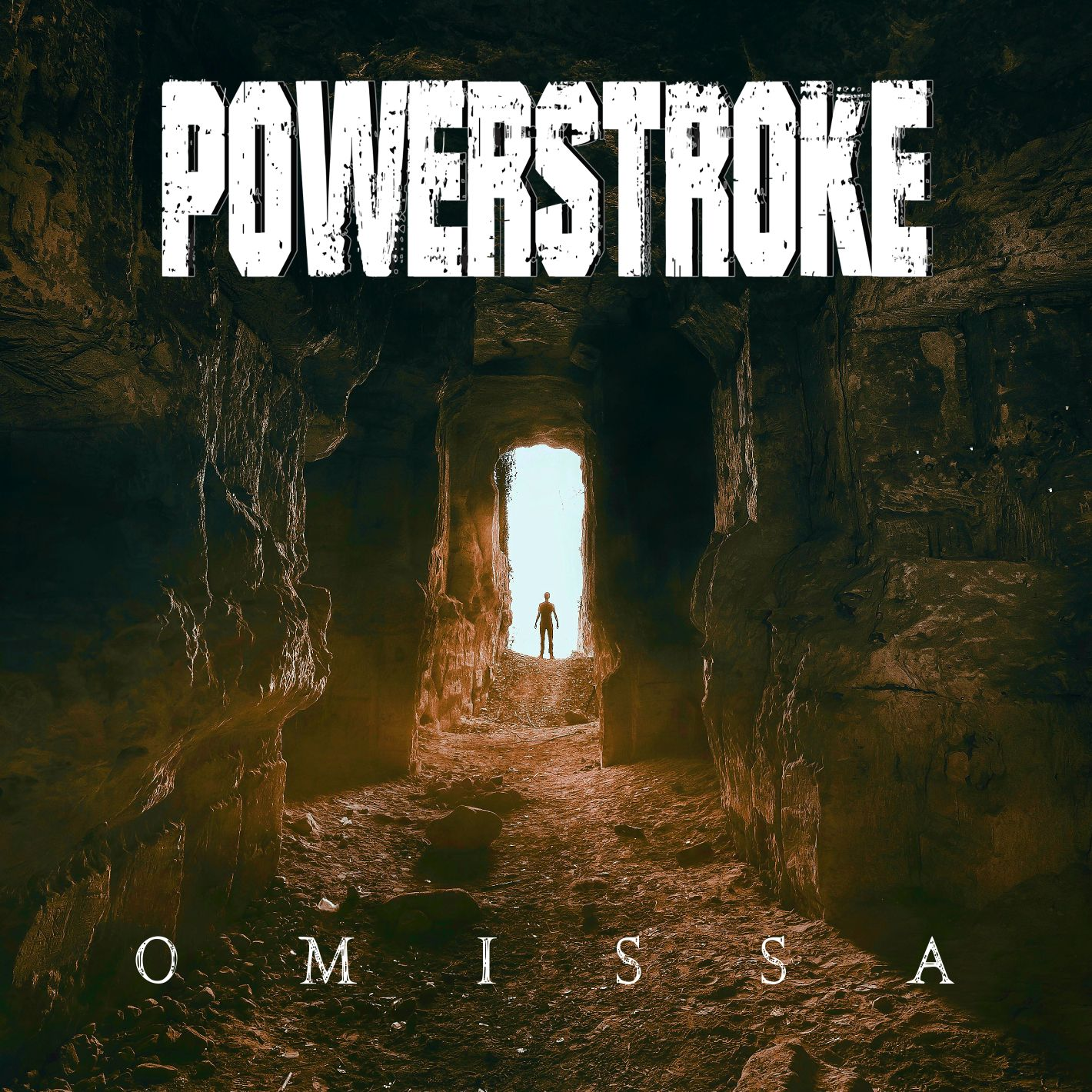 OMISSA COVER