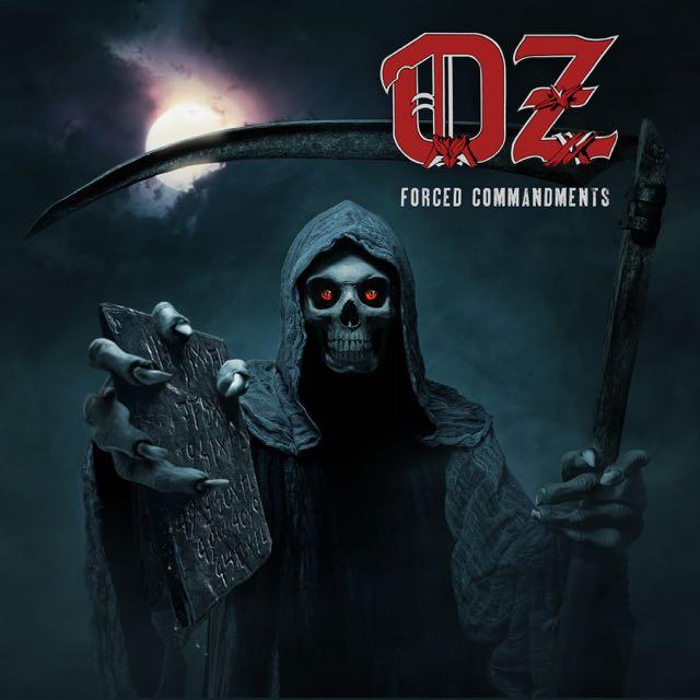 OZ Forced headbangers lifestyle