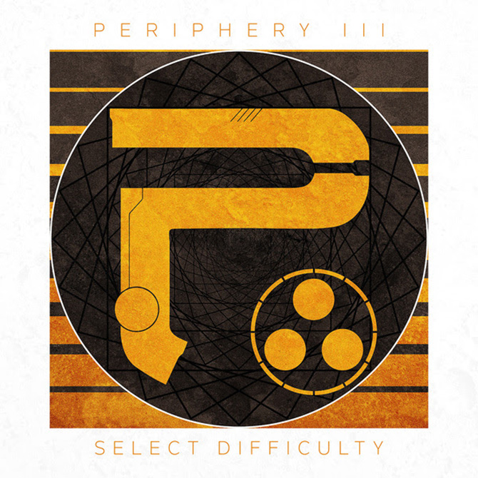 Periphery-III-Select-Difficulty-cover