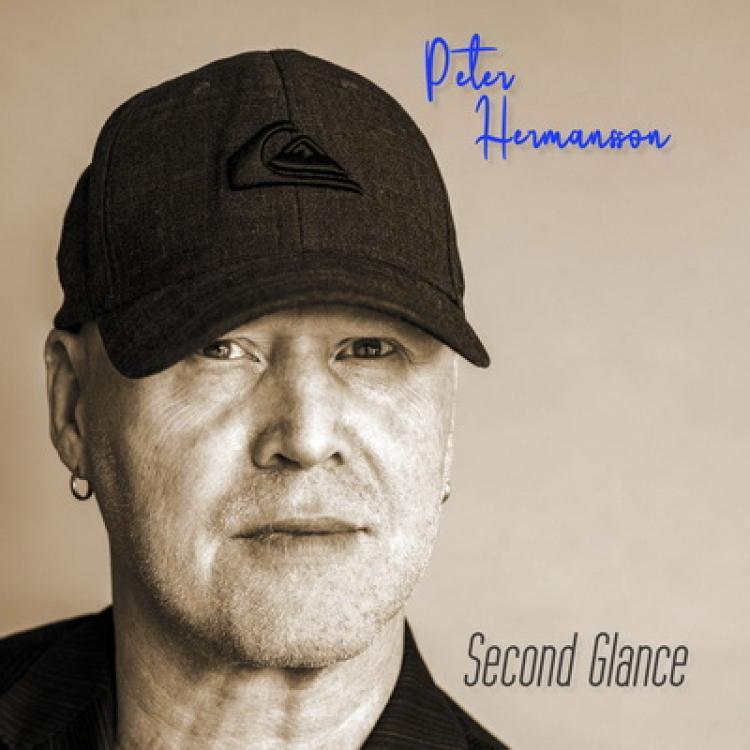 PeterHermansson-SecondGlance-cover2021