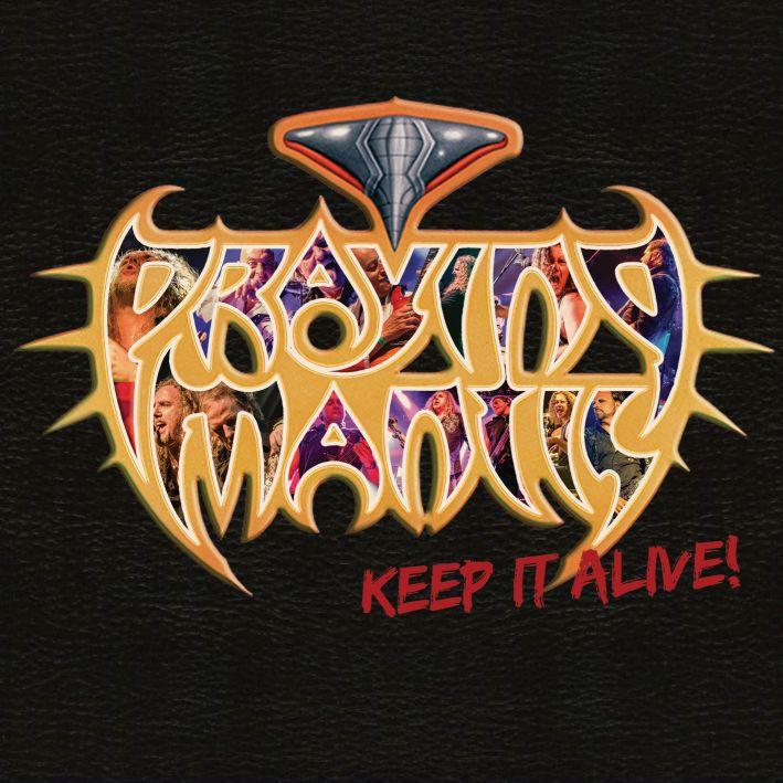 Praying Mantis-Keep It Alive