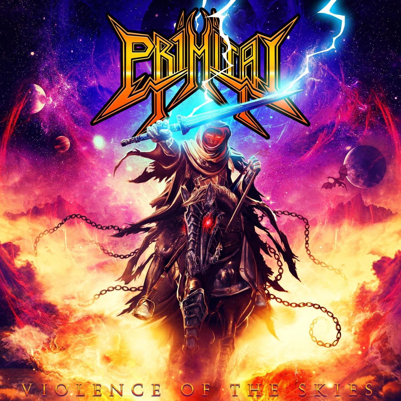 Primitai Cover