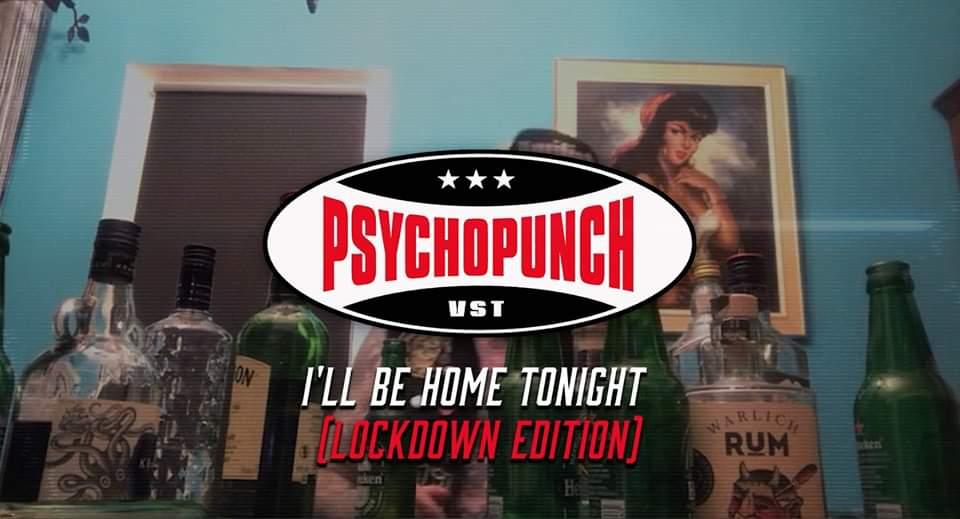 Psychopunch hbls