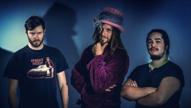 Pyjama Planet Full band Matt Keeson hbls