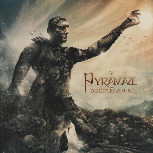 Pyramize_Disciples of The Sun