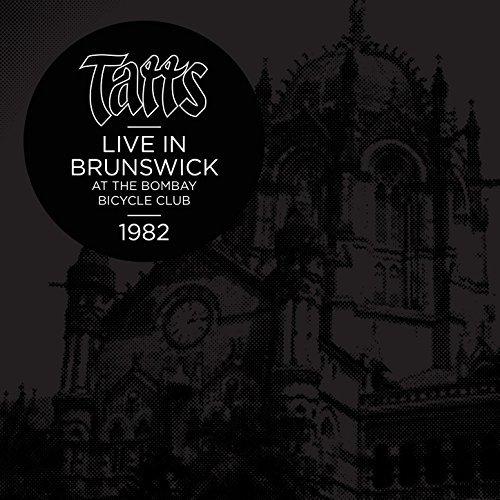 ROSE TATTOO-Tatts 1982
