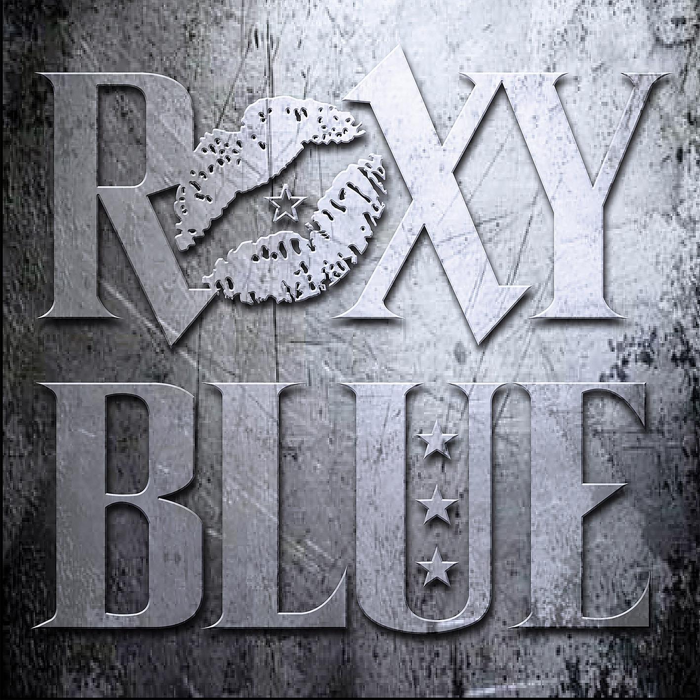 ROXY BLUE cover