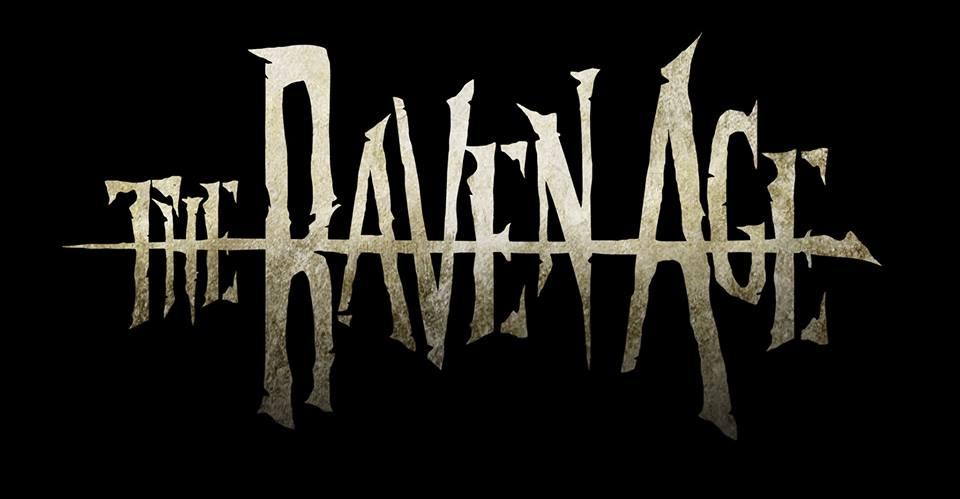 Raven age logo
