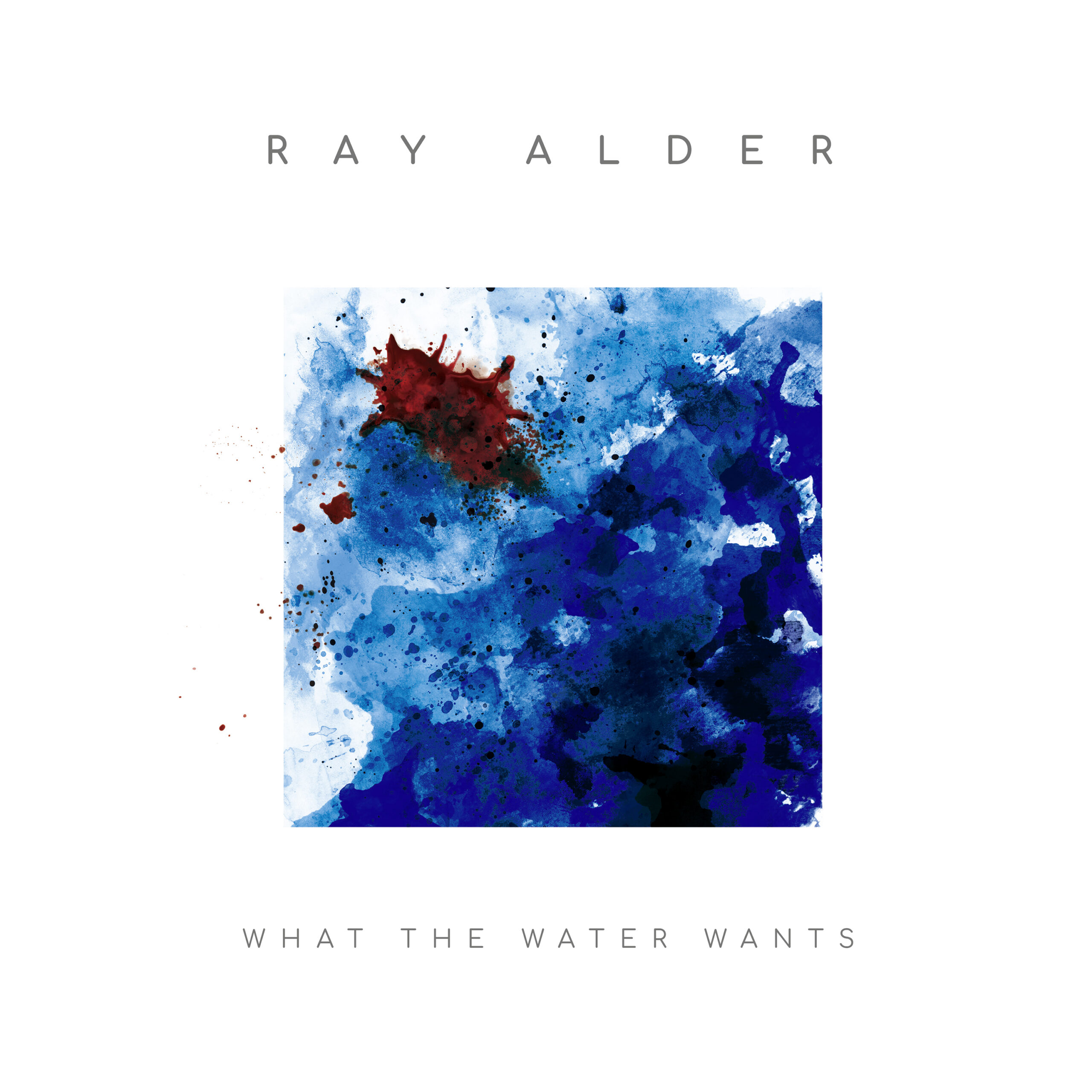 Ray Alder hbls
