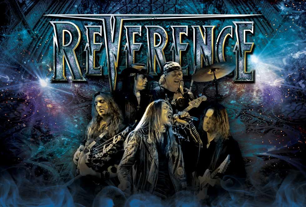 Reverence 2