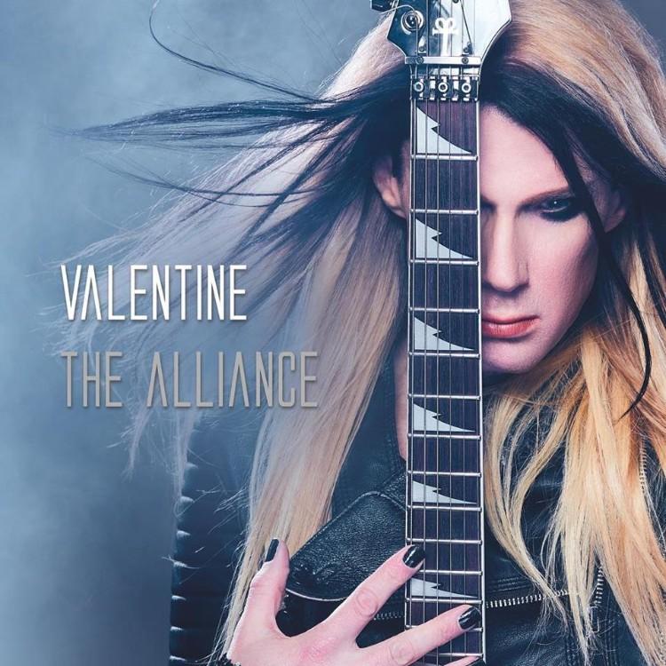 Robby Valentine The Alliance