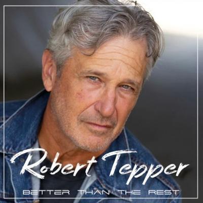 Robert tepper BTTR
