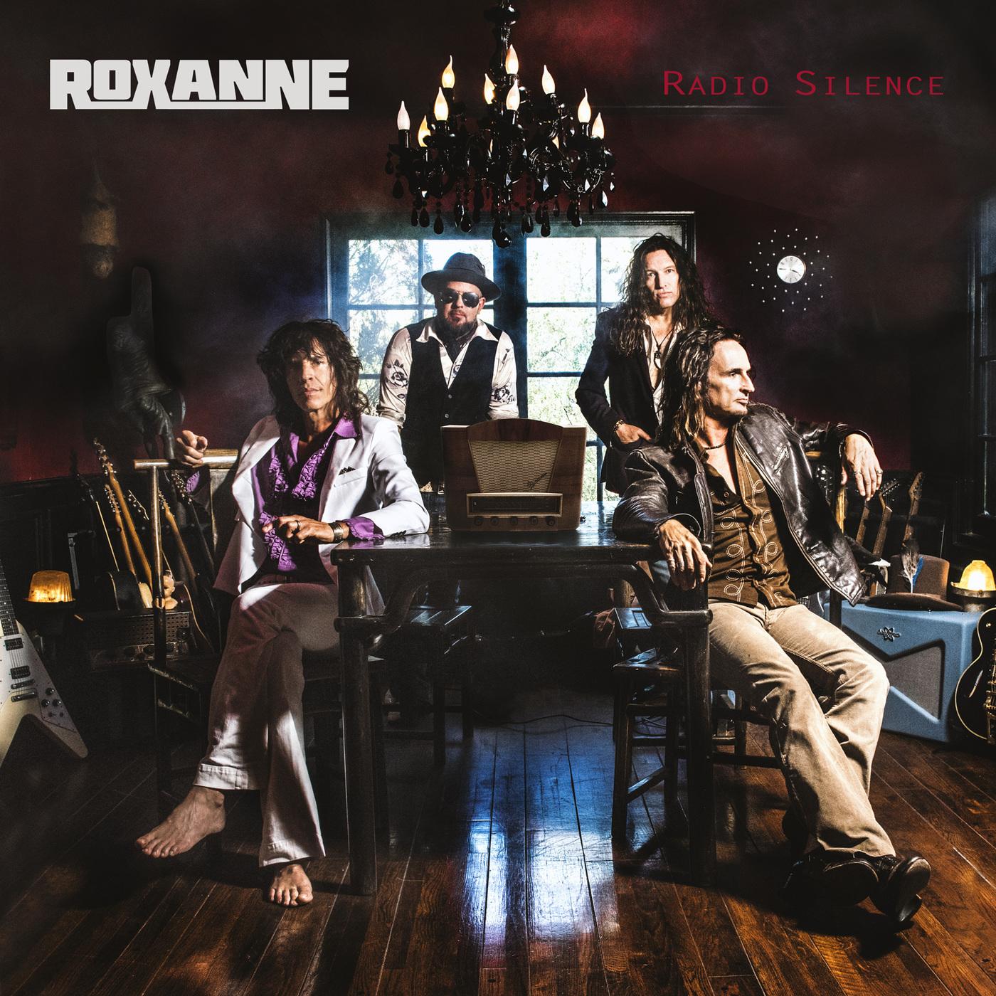 Roxanne Radio Silence