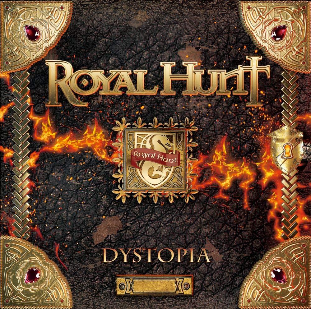 Royal Hunt dystopia hbls