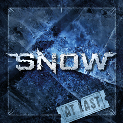 SNOW-AT LAST