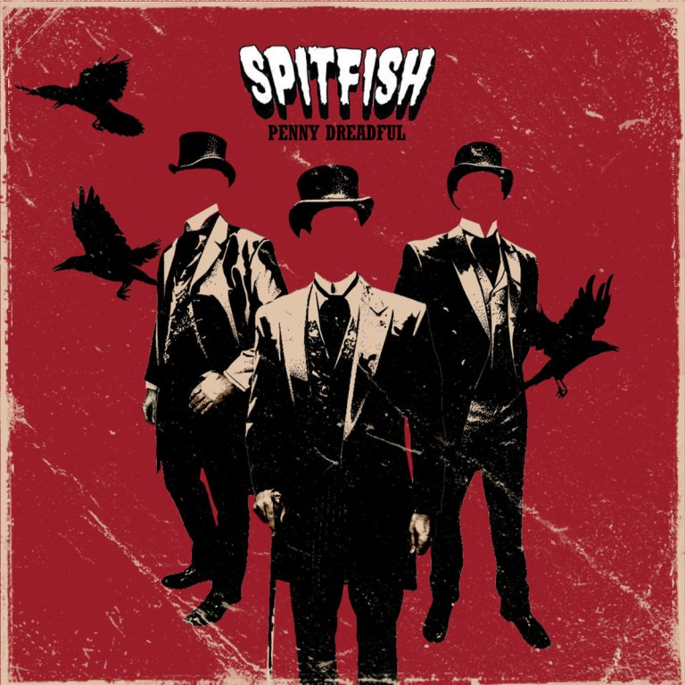SPITFISH PD