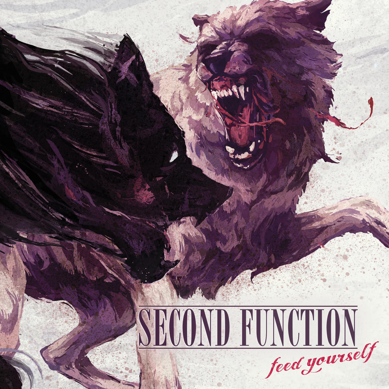 Second Function_Feed Yourself