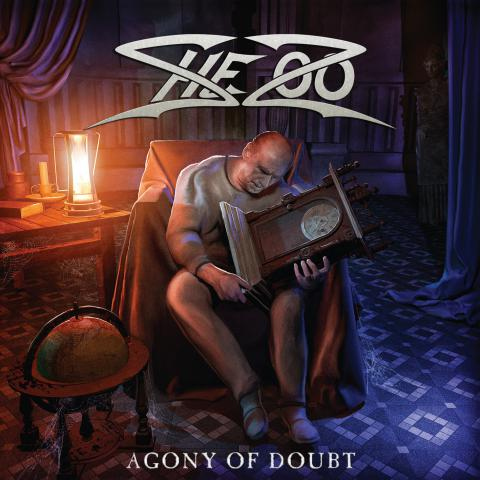 Shezoo - Agony Of Doubt Cover Front.thumb
