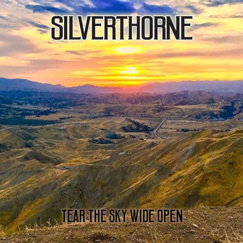 Silverthorne - TTSWO - digital EP cover (1)