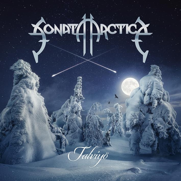 Sonata Arctica - Talviyö - Artwork-1