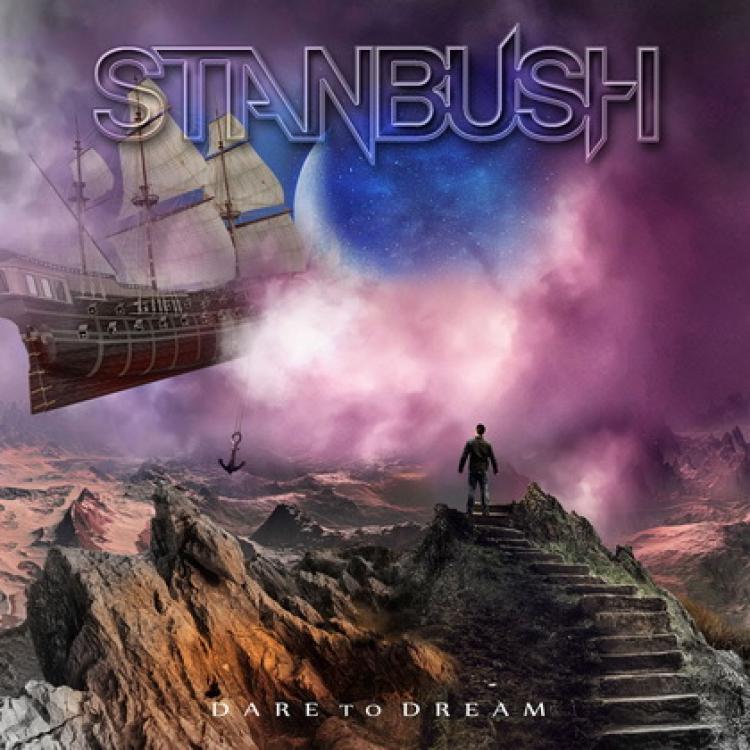 StanBush-DaretoDream-cover2020