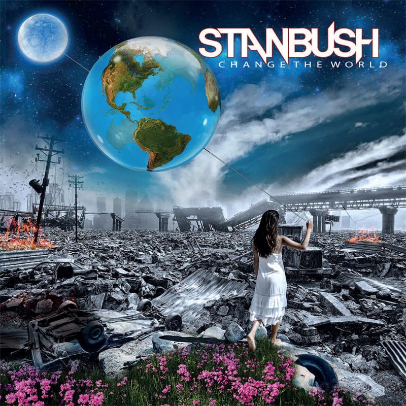 StanBushChangeTheWorld