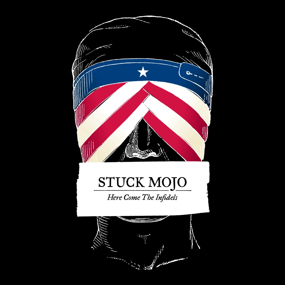Stuck Mojo albumcover