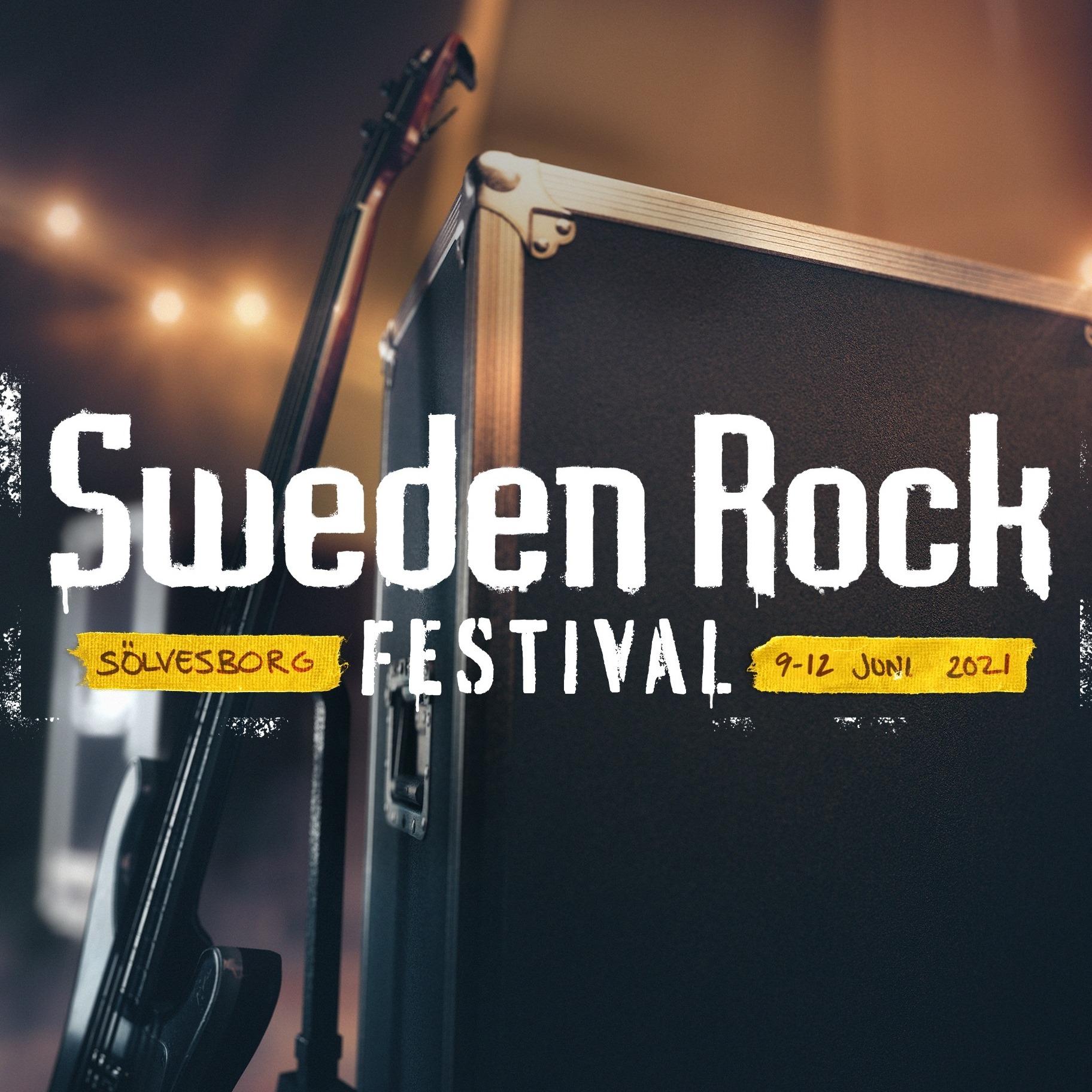Swedenrock 2021