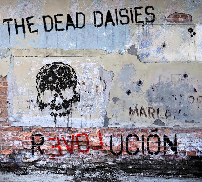 The Dead Daisies_Revolucion