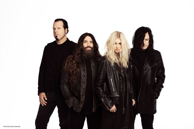 The Pretty Reckless hbls