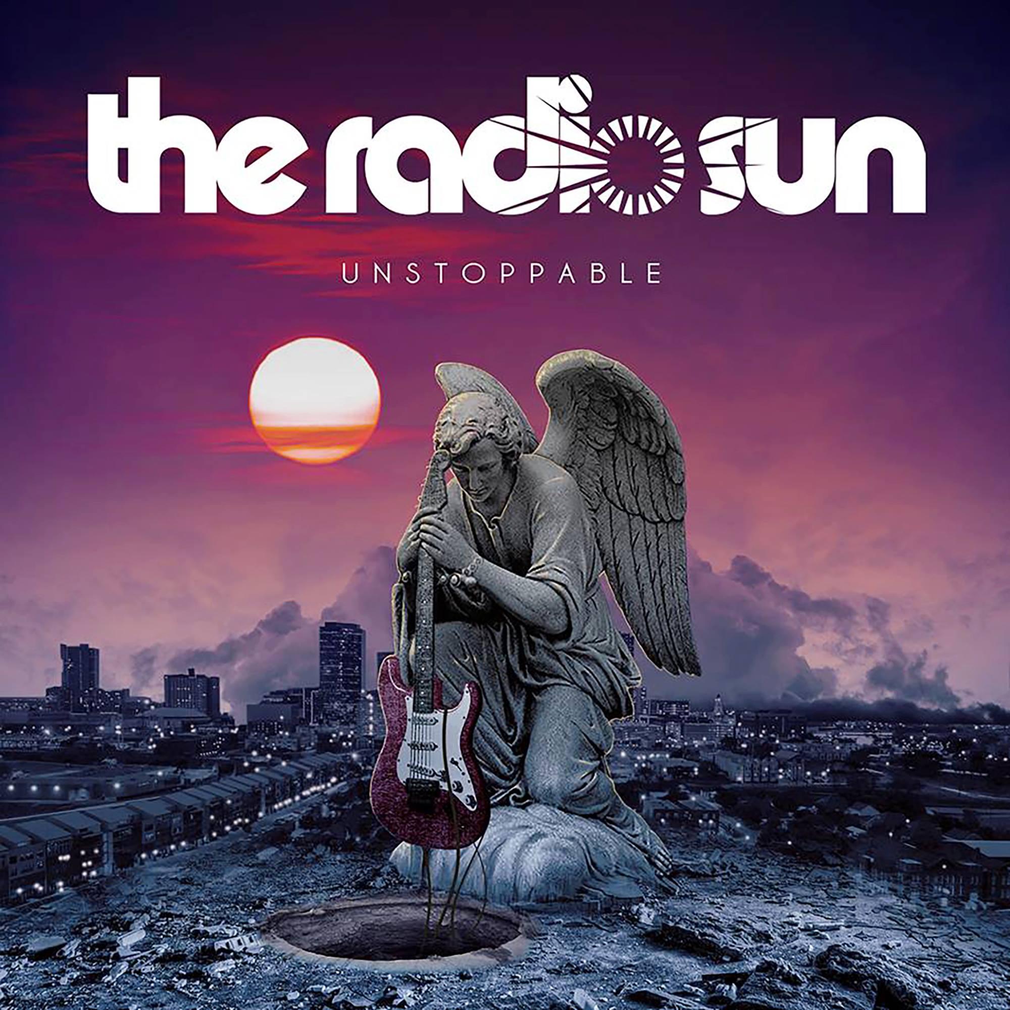 The-Radio-Sun-Unstoppable