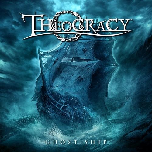 Theocracy Ghost Ship
