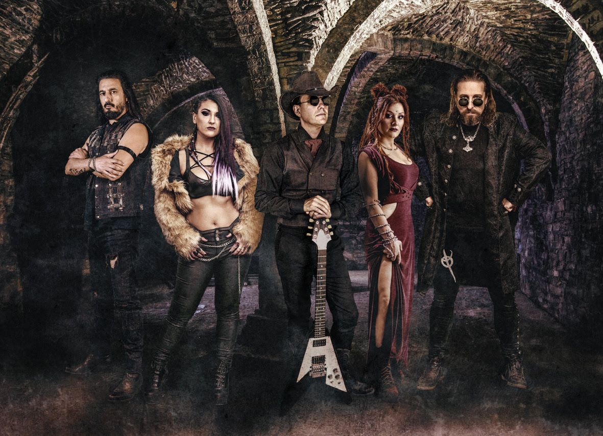 Therion band hbls