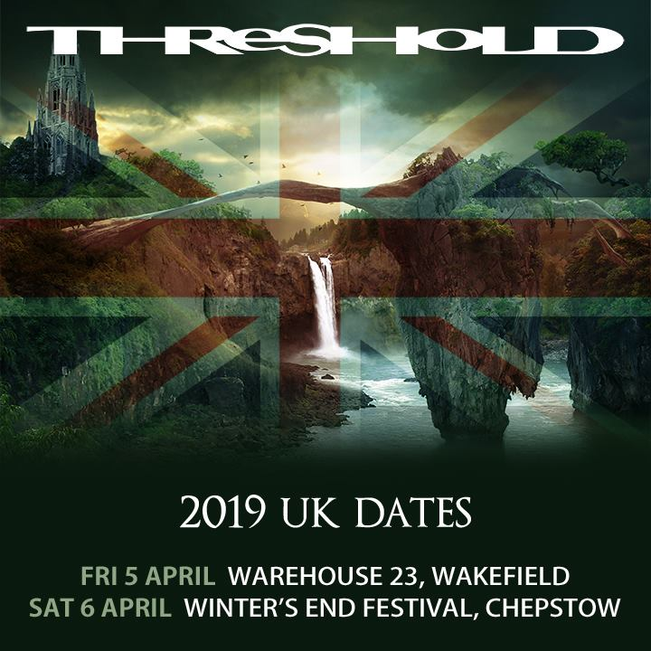 Threshold uk dates