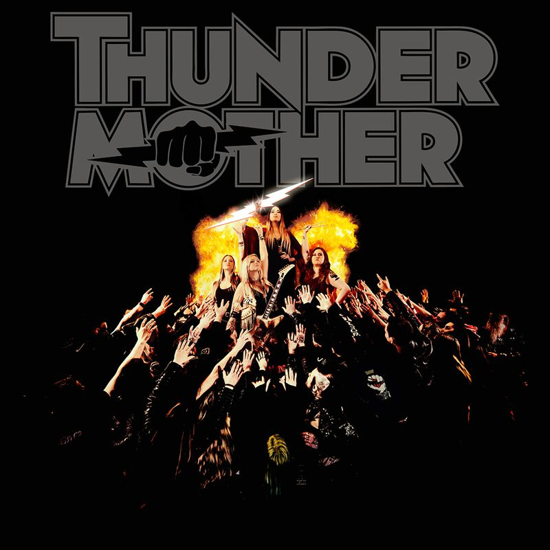 Thundermother Heat Wave hbls