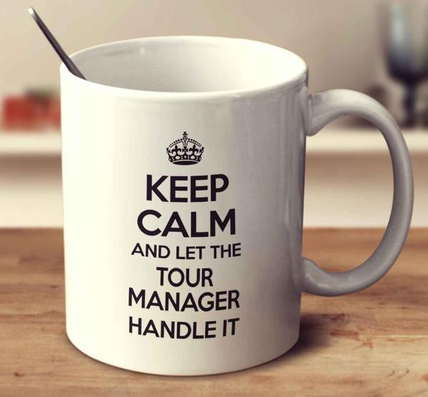 Tourmanager