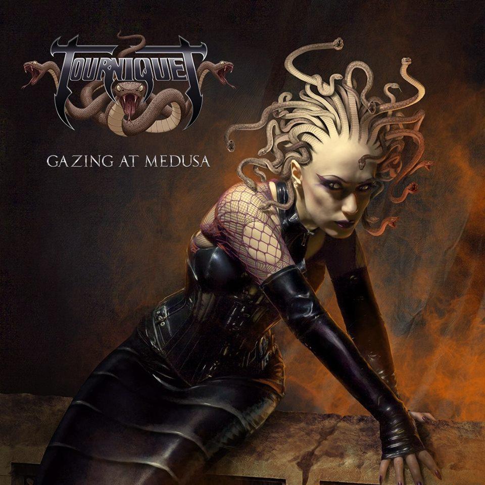 Tourniquet-Gazing at Medusa