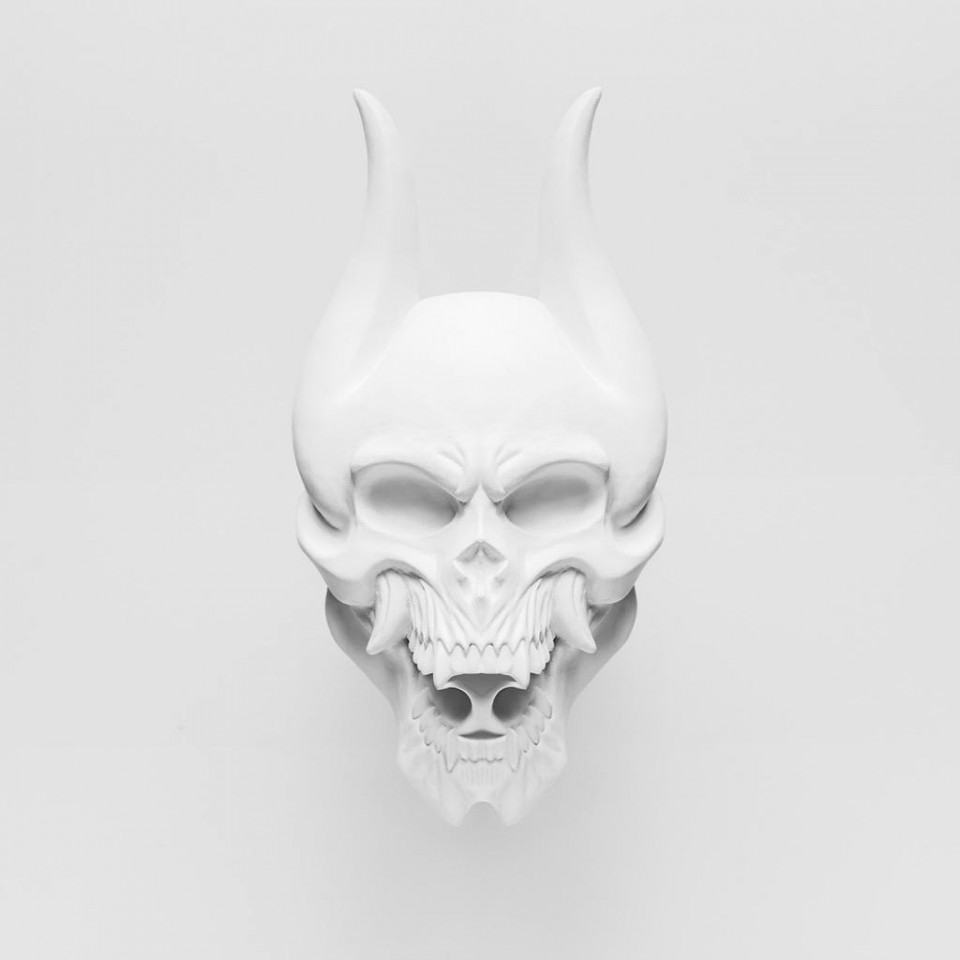Trivium_Silence In The Snow