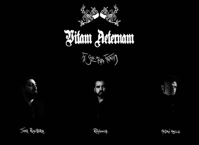 Vitam Aeternam 1