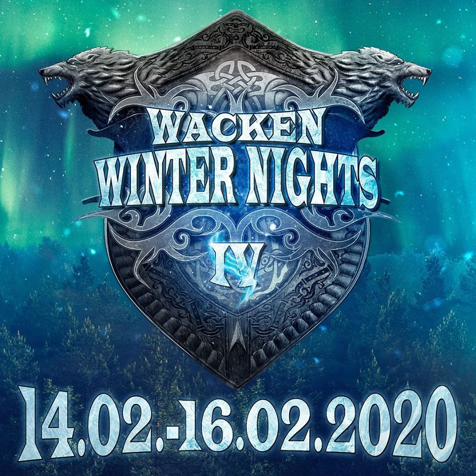 Wacken Winter Nights IV
