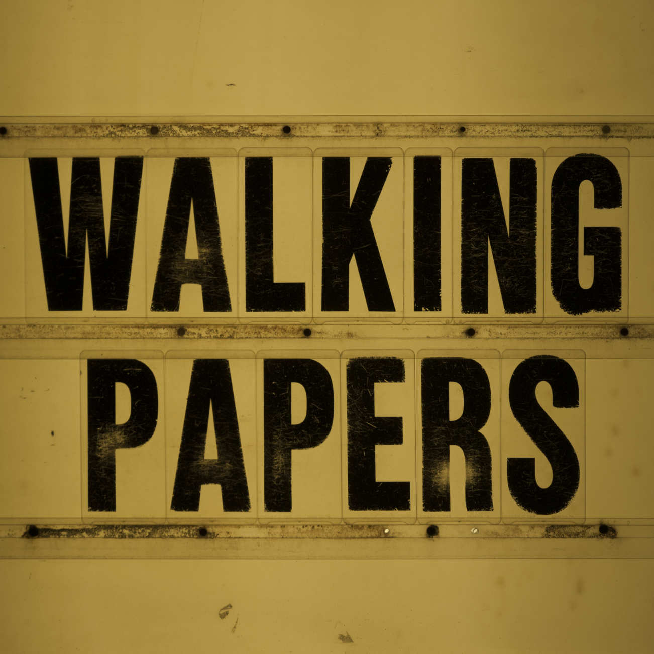Walking Papers-WP2