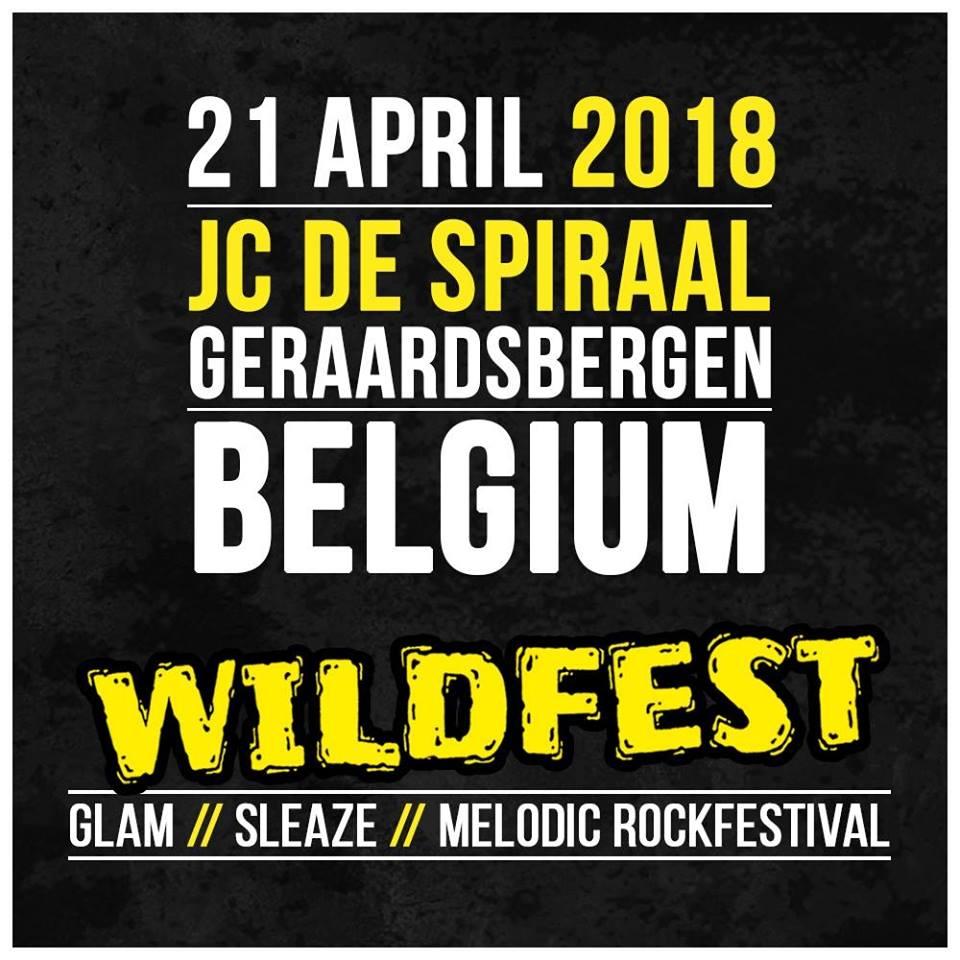 Wildfest 2018