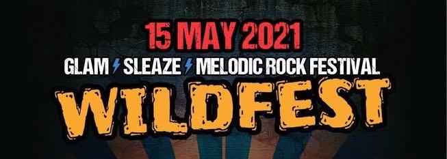 Wildfest 2021 hbls