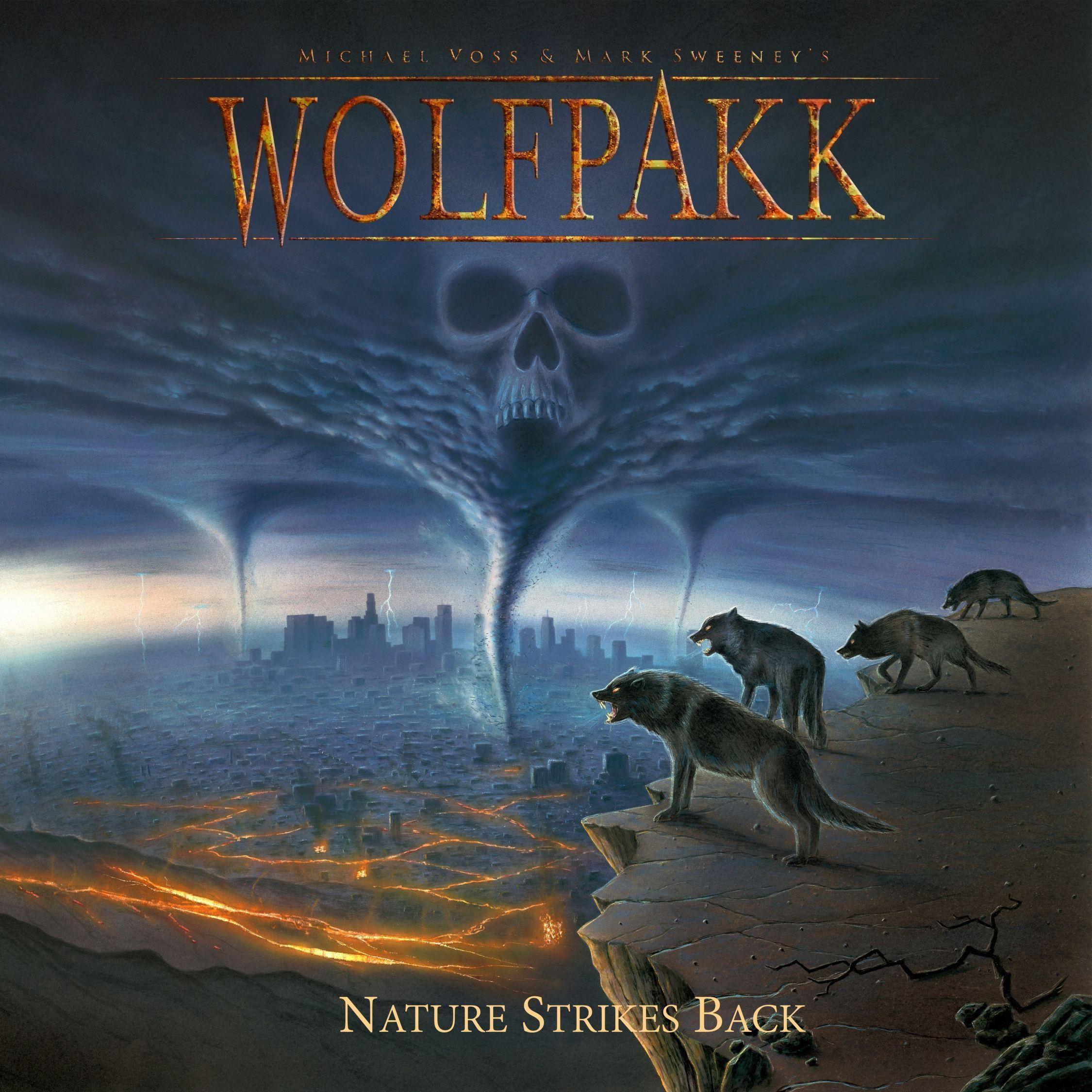 Wolfpakk-NatureStrikesBack