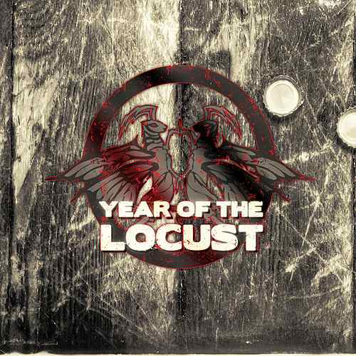 Year Of The Locust EP HBLS