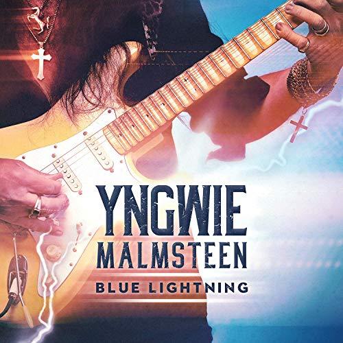 Yngwie Malmsteen Blue Lightning