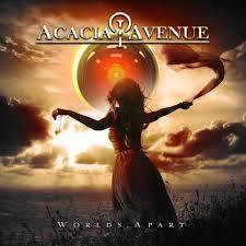 acacia avenue worlds apart