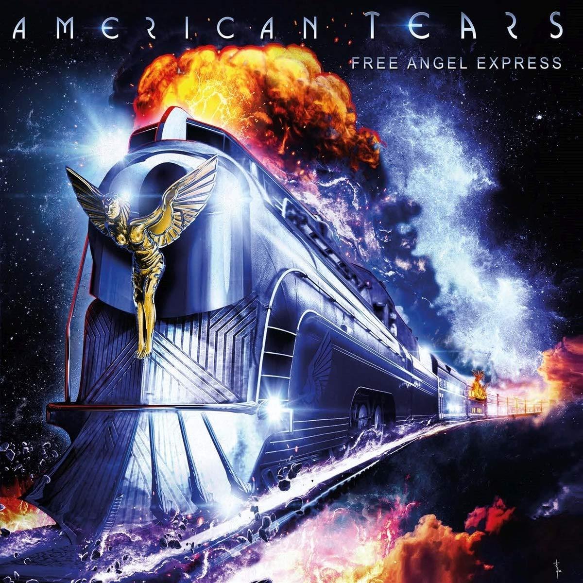 american tears fae