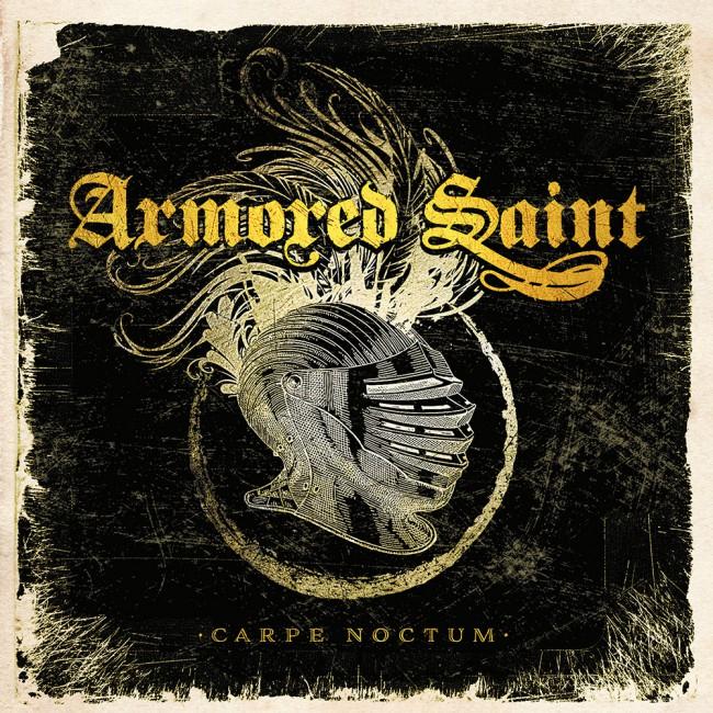 armored saint carpe noctum
