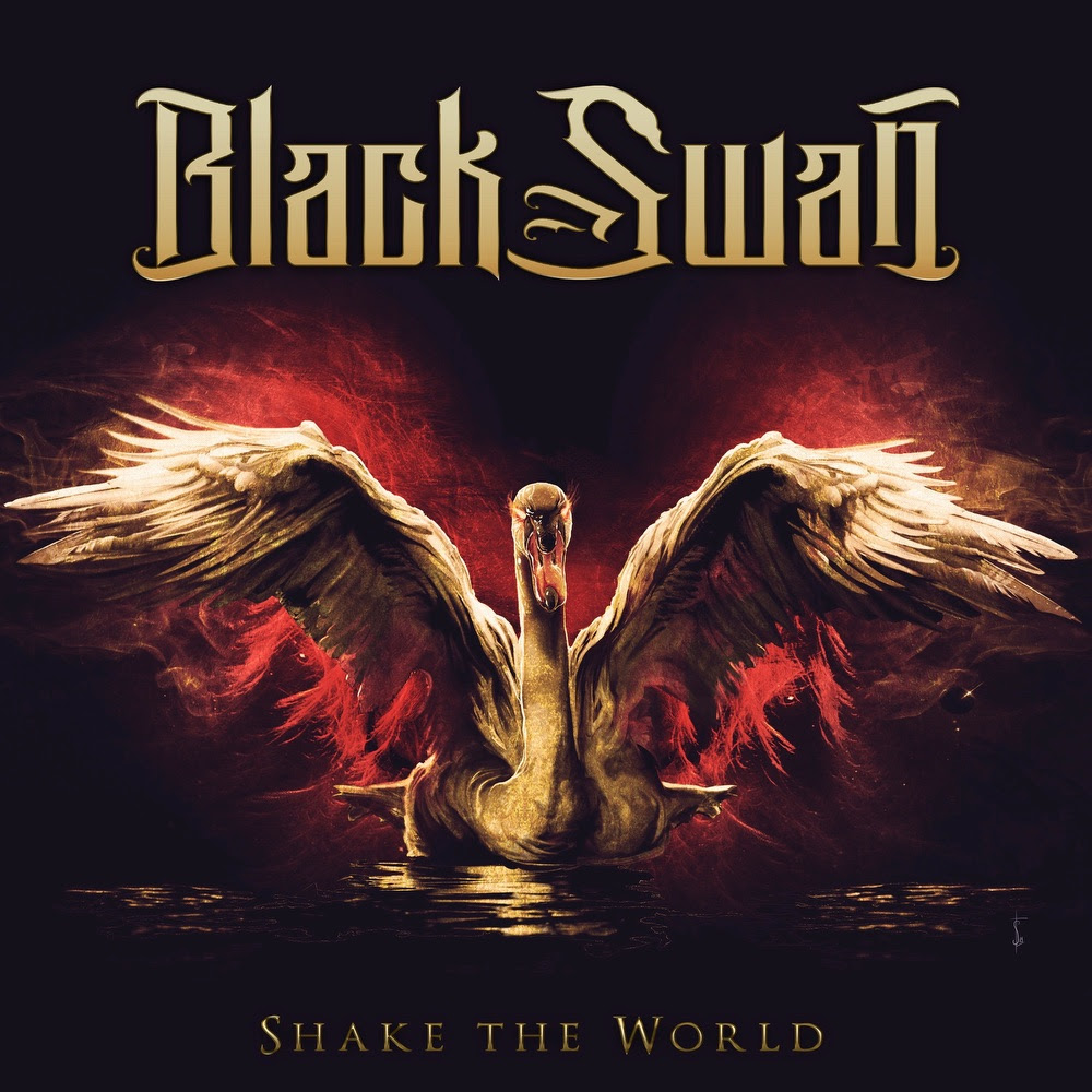 black swan shake